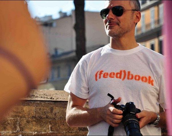 (feed)book Paolo Di Pasquale