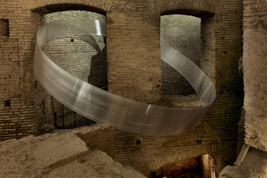 Marco-Milia-Circle-foto-Claudio-Abate